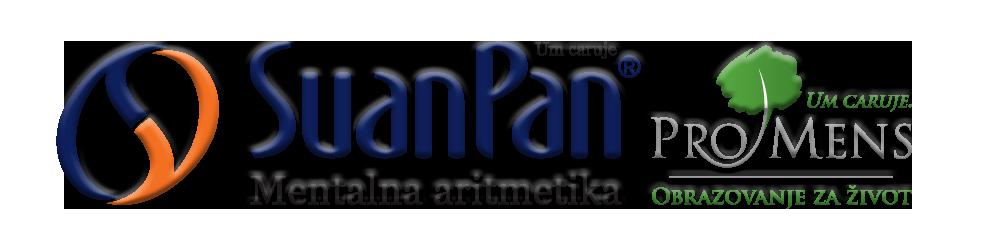 SuanPan - mentalna aritmetika